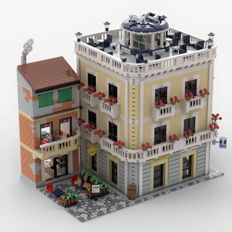 Italian Modular