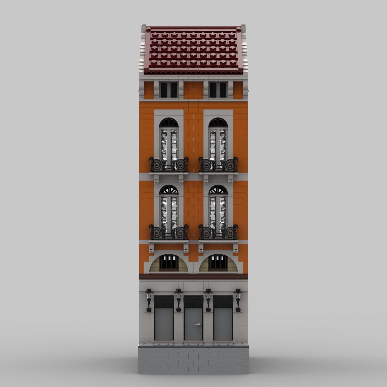 Venetian Modular