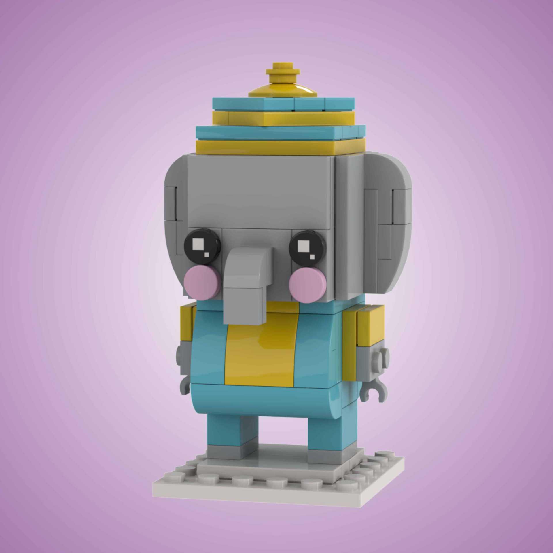 Elephant Buddy